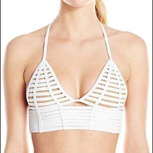 Beach Bunny Sexy Hard summer long line bikini set